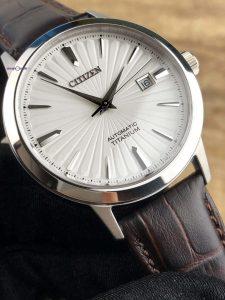 đồng-hồ-citizen-automatic-titanium-NJ2180-11A-1